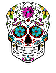 https://dejpknyizje2n.cloudfront.net/marketplace/products/single-pink-flower-sugar-skull-sticker-1541199466.16358.png