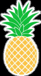 Sweet Pineapple Sticker