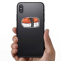 Sushi Roll Sticker