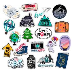 Explore the World - Travel Magnet Bundle