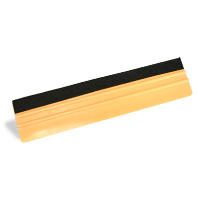Large Felt-Edge Squeegee