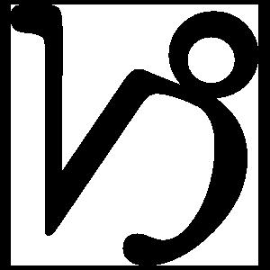 Astrology - Capricorn Zodiac Symbol Sticker