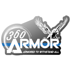 360 Armor Sticker