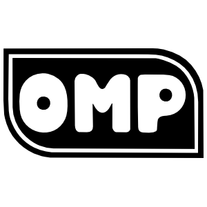 Omp Sticker
