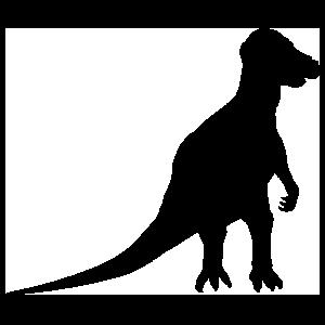 Acrocothosaurus Dinosaur Sticker