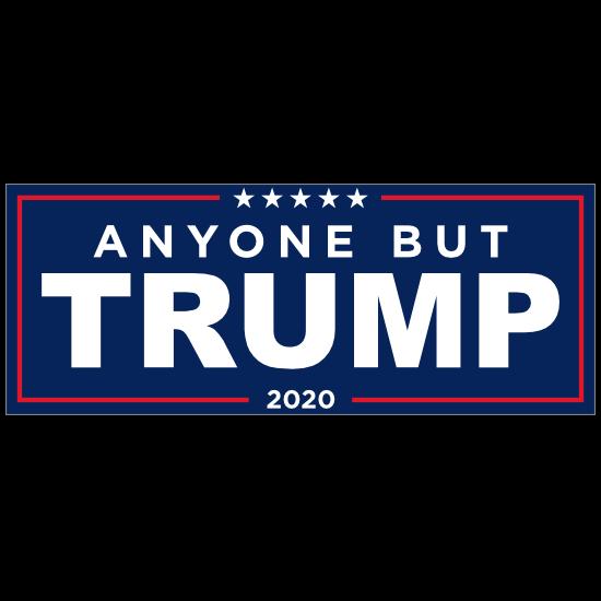 Sticker Trump 2020 Sticker Set - 8 Pieces