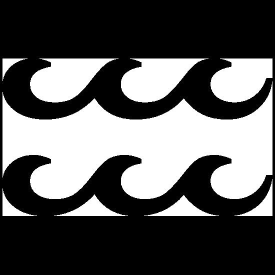 Astrology - Aquarius Zodiac Symbol Sticker