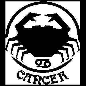 Astrology - Cancer Sticker