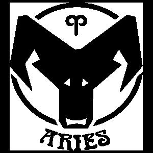 Astrology - Aries Sticker