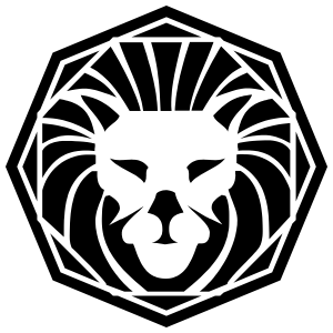 Astrology - Leo Zodiac Sticker