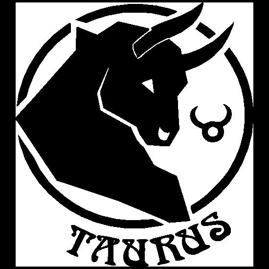 Astrology - Taurus Sticker