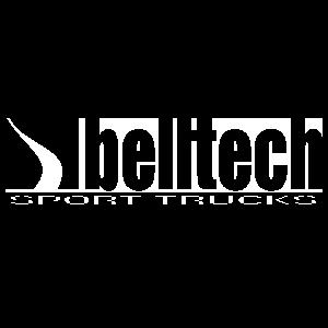 Beltech Sticker