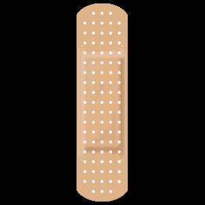 Band Aid Bandage Sticker