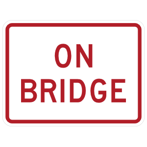 On Bridge Magnet
