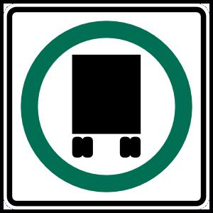 Truck Access Magnet