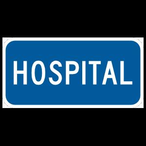 Hospital Magnet