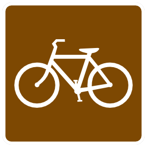 Bicycles Sticker