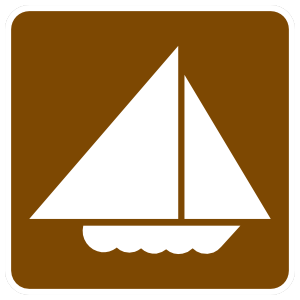 Sail Boats Sticker