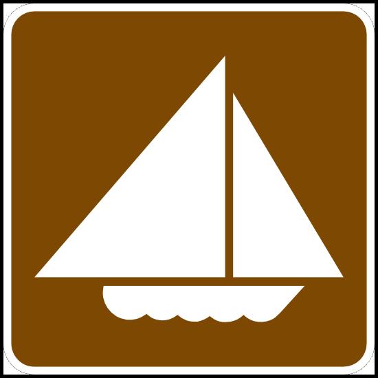 Sail Boats Sticker