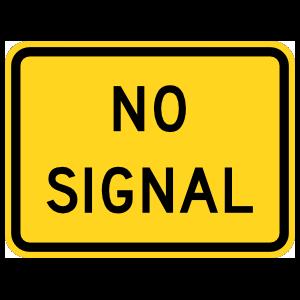 No Signal Magnet