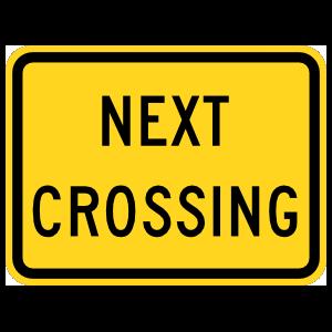 Next Crossing Magnet
