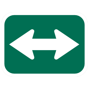 Left Or Right Magnet