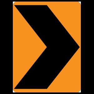 Right Corner Magnet