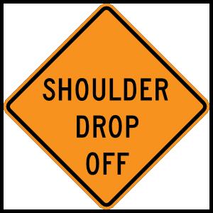Shoulder Drop Off Magnet