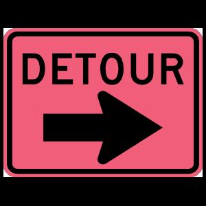 Detour Magnet