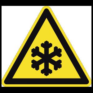 Cold Sign Magnet