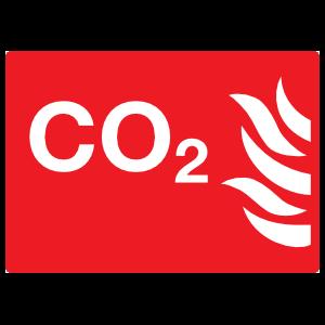 Co2 Sign Magnet