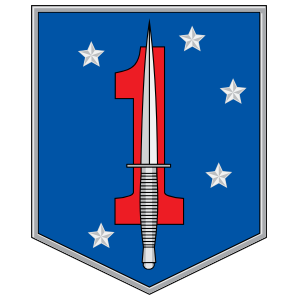 Marine Corps 1St Marine Special Operations Sticker