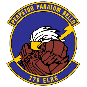 Air Force 376Th Expoditionary Logistics Readiness Squadron Magn