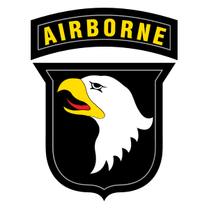 Army 101st Airborne Division Magnet Army Airborne Magnets