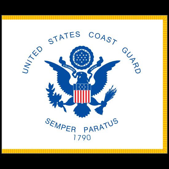 Anchor Rope Decal Custom Initial Military Coast Guard Navy Vinyl Window Sticker