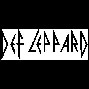 Def Leppard Sticker