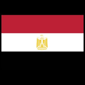 Egypt Flag Magnet