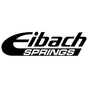 Eibach Springs Sticker