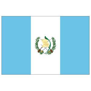 Guatemala Country Flag Magnet