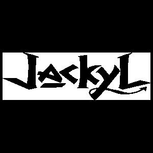 Jackyl Sticker
