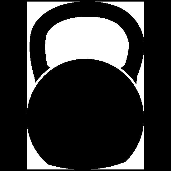 Kettle Bell Sticker