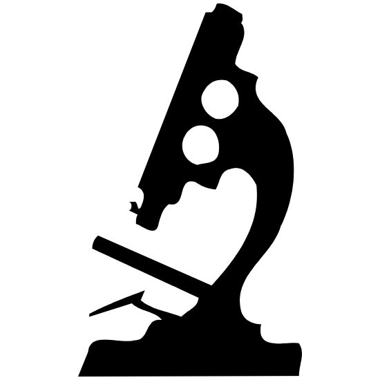 Microscope Sticker