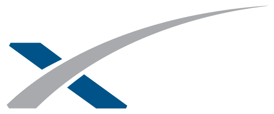 Space X Icon Sticker