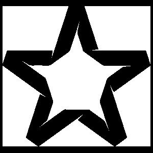 Star Sticker