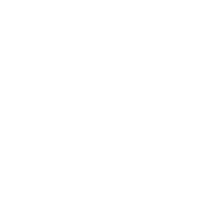 Young Woman Praying Transfer Sticker