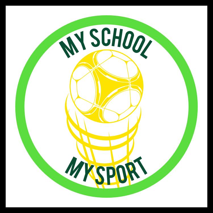 Custom Flying Soccer Ball Round Sticker