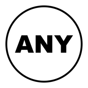 Circle Sticker with Your Text