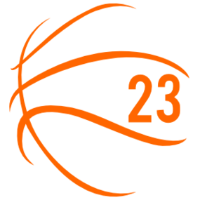 Custom Basketball Lines with Your Number