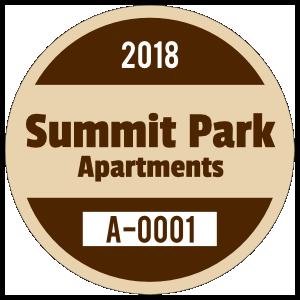 Parking Permit Circle 2