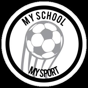 Custom Shooting Soccer Ball Circle Sticker